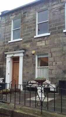 Picture of 16 Pilrig Guest House