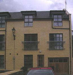 Picture of 1st Class Townhouses