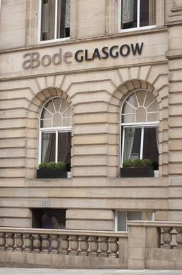 Picture of Abode Glasgow