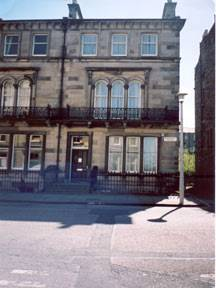 Picture of Argyll Townhouse