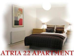 Picture of Atria 22 Self-Catering Apartments