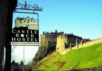 Picture of Castle Rock Hostel