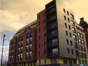 Picture of City Serviced Apartments and Lodges