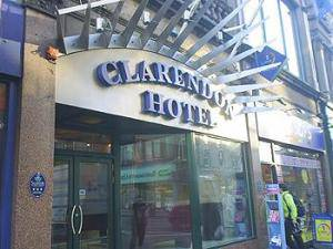 Picture of Clarendon Hotel