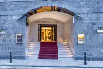 Picture of Copthorne Aberdeen Hotel