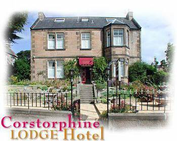 Picture of Corstorphine Lodge Hotel