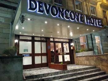 Picture of Devoncove Hotel Glasgow