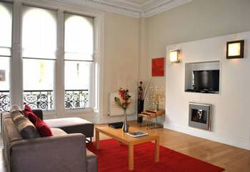 Picture of Dreamhouse Serviced Apartments