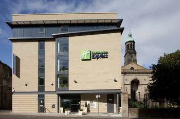 Picture of Holiday Inn Express Royal Mile