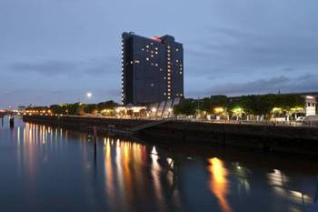 Picture of Crowne Plaza