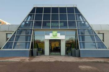 Picture of Holiday Inn Aberdeen Exhibition Centre
