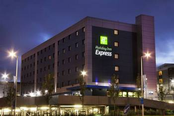 Picture of Holiday Inn Express Aberdeen Exhibition Centre