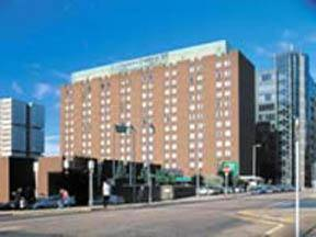 Picture of Holiday Inn Glasgow West