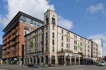 Picture of Holiday Inn Glasgow Theatreland