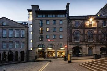 Picture of Ibis Royal Mile Central