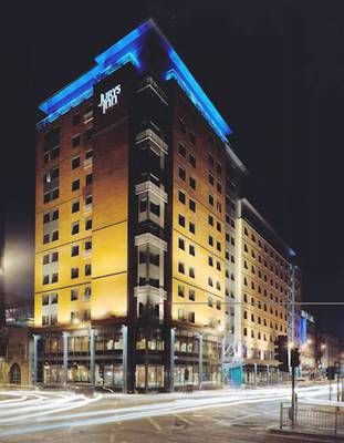 Picture of Jurys Inn Glasgow