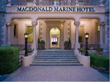Picture of Marine Hotel and Spa