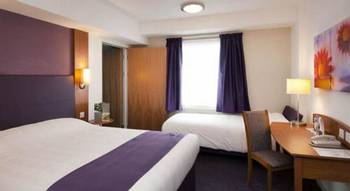 Picture of Premier Inn Haymarket