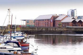 Picture of Premier Inn Leith