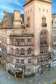 Picture of Quality Hotel Central Glasgow