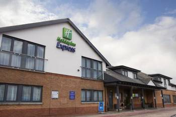 Picture of Holiday Inn Express Edinburgh Airport