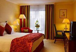 Picture of Queen or Twin Room