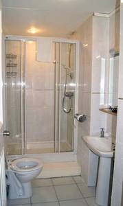 Picture of Small Double Room with Private Bathroom