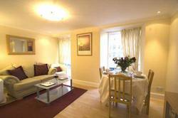 Picture of 126 High Street - Royal Mile Apartment (Sleeps 4)