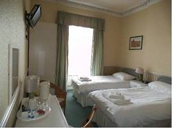 Picture of Classic Twin Room