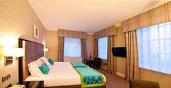 Picture of Twin Room (Advance Purchase)