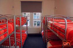 Picture of Single Bed in 8-Bed Dorm