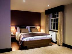 Picture of Executive Deluxe Double Room