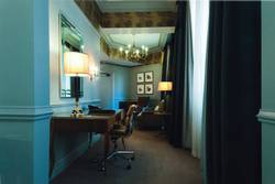 Picture of King Suite