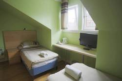 Picture of Standard Triple Room