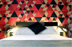 Picture of Compact Double Room