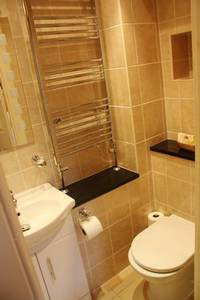 Picture of Superior Double Room with Shower