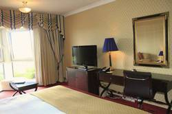 Picture of King Bed Premier Room