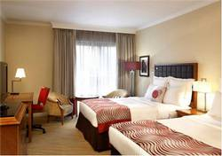 Picture of Deluxe Room with Two Double Beds