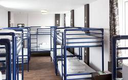 Picture of Bed in 4-Bed Mixed Dormitory Room