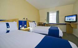Picture of Standard Double or Twin Room