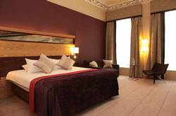 Picture of Hilton Deluxe Double Room