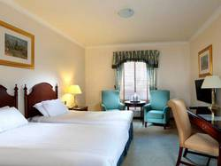 Picture of Special Offer - Classic Twin Room