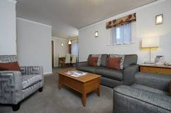 Picture of City Two Bedroom Apartment