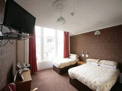 Picture of En Suite Family Room (3 Adults)