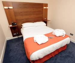 Picture of Junior Double Room (Internal Rooms)