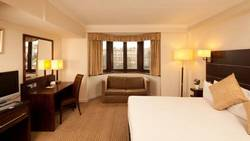 Picture of Classic Double Room with Castle View
