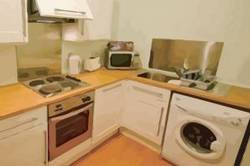 Picture of 3-Night Minimum Stay Special Offer - Quadruple Apartment