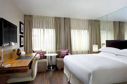 Picture of Club King Room with Club Lounge & Spa Access