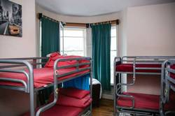 Picture of Bed in 6-Bed Mixed Dormitory Room External Shared Bathroom