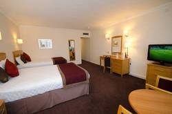 Picture of Standard Double Room with Two Double Beds